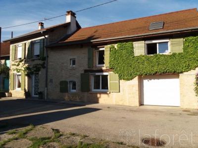 Maison Cremieu 4 pièce(s) 120 m2