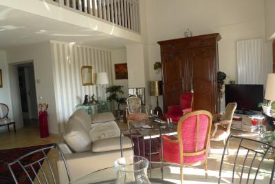 CIBOURE GOLF - appartement 4 pièces en duplex