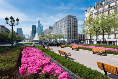 Contrato de compra e venda - Armazém - 55 m2 - Neuilly sur Seine - Photo
