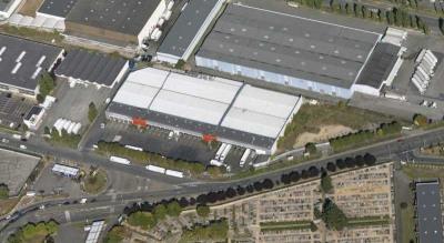 Location Local d'activités / Entrepôt Orly