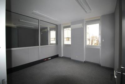 Vaste bureaux de 290m² Centre d'Affaires Capsud