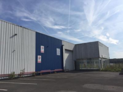 Local d'activité Trilport 3000 m²