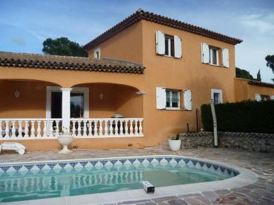 Vente de prestige maison / villa Frejus (83600)