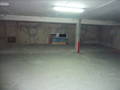 Emplacement de parking Paris 15 - 11.25 m²