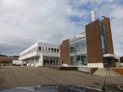 Bureau auxerre - 400 m²
