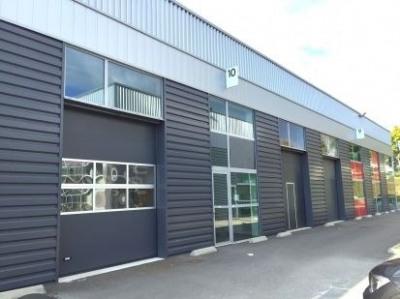 Location Local d'activités / Entrepôt Cesson-Sévigné 0
