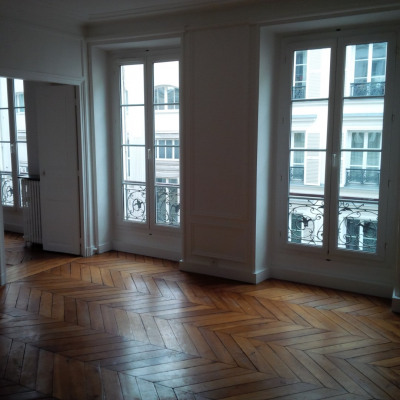 Location Bureau Paris 10ème