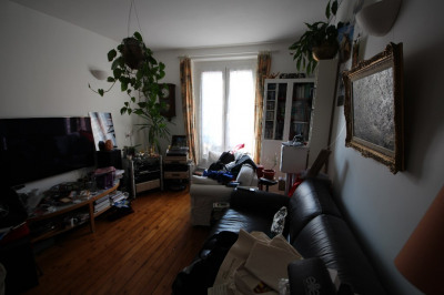 Appartement Paris 2 pièce (s) 40.38 m²