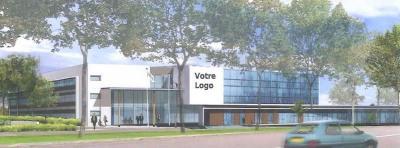 Location Bureau Isneauville