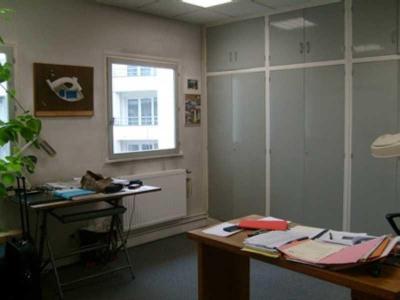 Vente Bureau Fontenay-aux-Roses