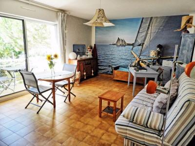 Appartement Saint Palais Sur Mer 2 pièce (s) 51 m²