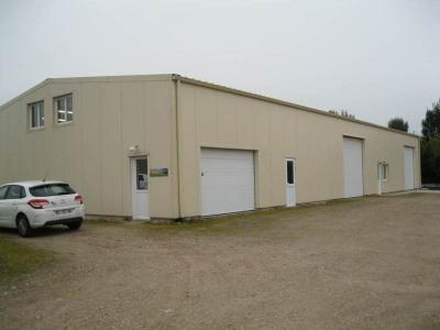 Location Local d'activités / Entrepôt Saint-Ouen-de-Thouberville