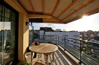 Appartement Park Avenue 3 pièce (s) 90.30 m² Le Touquet Paris Plage
