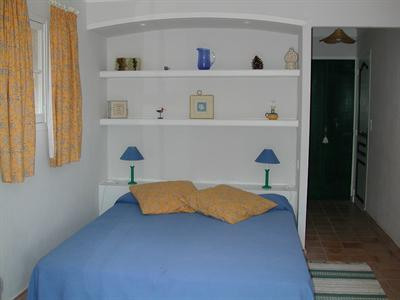 Vacation rental house / villa Les issambres 1 910€ - Picture 23