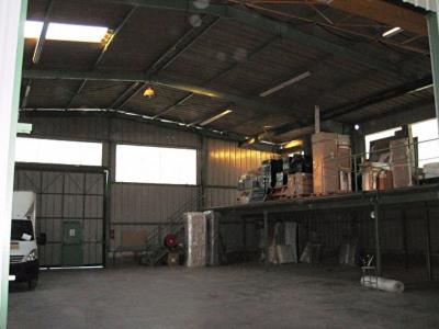 Location Local d'activités / Entrepôt Loriol-du-Comtat