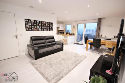 Appartement Champs Sur Marne 3 pièce (s) 66.2 m²