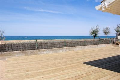 Location vacances maison / villa Hossegor 750€ - Photo 2
