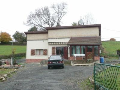 Vente maison / villa Cressy sur Somme