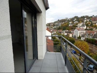 Alquiler  apartamento Aix les bains 650€cc - Fotografía 1