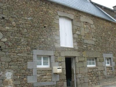 Maison à rénover St Pierre de Plesguen