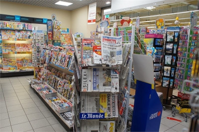 Fonds de commerce Tabac - Presse - Loto Lorient
