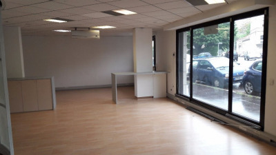 Location Local commercial Lyon 4ème