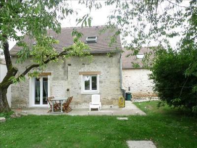 Vente maison / villa Auger St Vincent
