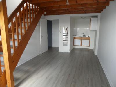 Appartement Auray 2 pièce (s) 31 m²
