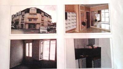 Beau studio centre ville pontault