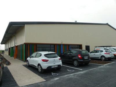 Location Local d'activités / Entrepôt Saint-Quentin-la-Motte-Croix-au-Bailly