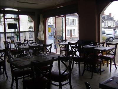 Fonds de commerce Café - Hôtel - Restaurant Saint-Aignan 3