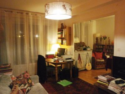Vente Appartement 2 pièces Orléans-(57 m2)-89 000 ?