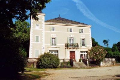 Vente - Château 50 pièces - 1650 m2 - Saint Jean du Gard - Photo
