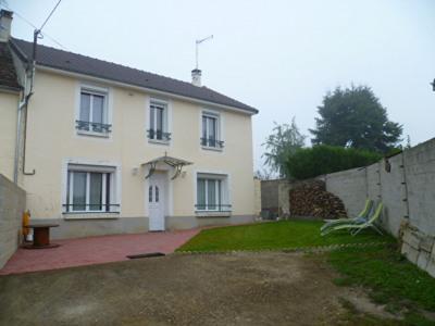 Maison Coulommiers 4 pièce (s) 120 m²