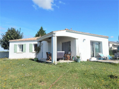Maison Semussac 4 pièce (s) 89 m²