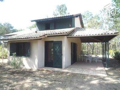 Vente maison / villa Moliets et maa 197000€ - Photo 1