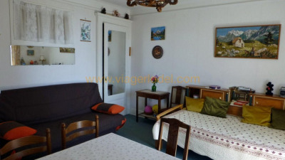 Sale - Apartment 2 rooms - 47.03 m2 - Aix les Bains - Photo