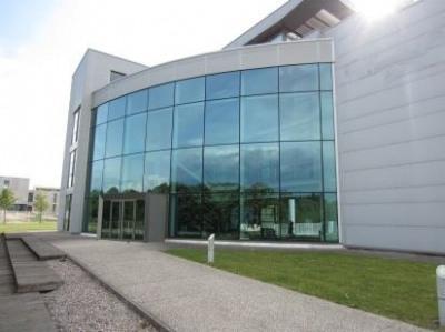 Location Bureau Pompey