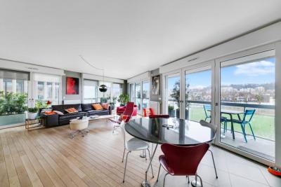 Boulogne - Rives de Seine