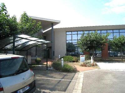 Location - Bureau - 697 m2 - Toulouse - Photo