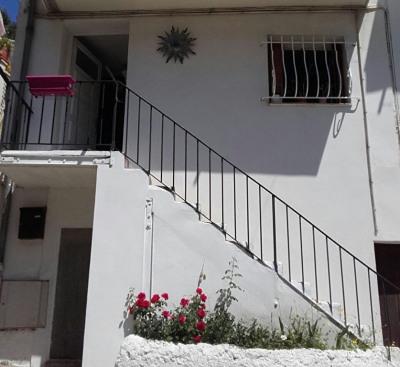 Maison de ville Nice 30 m²