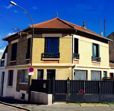 Duplex Argenteuil