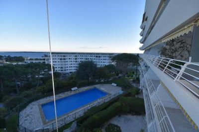 Vente de prestige appartement Cannes la Bocca (06150)