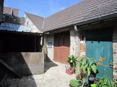 Grange Longpont Sur Orge 26 m²