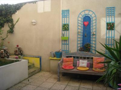 Appartement BOUGIVAL - 2 pièce (s) - 44 m²