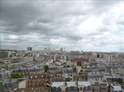 STUDIO Rue des Boulets
