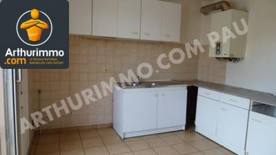 Продажa - квартирa 4 комнаты - 108 m2 - Pau - Photo