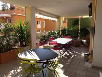 Vente Appartement 4 pièces Ajaccio-(119 m2)-449 000 ?