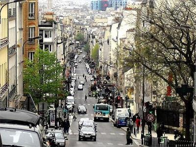 Fonds de commerce Service pour la personne Paris 20ème