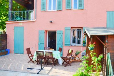 Appartement Levens 3 pièce (s) 55 m²